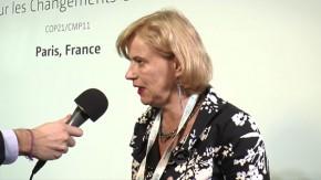 Dr Bettina Menne, WHO