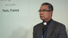 Bishop Efraim M Tendero, World Evangelical Alliance