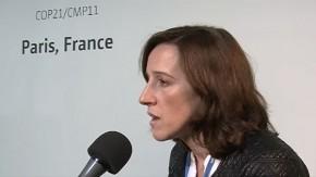 Cecile Texier, Alstom