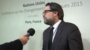 David Huertel, Canada Minister