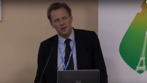 Fridt Jof F Unander, Research Council of Norway
