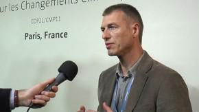 Dr Henry Neufeldt, World Agroforestry Centre