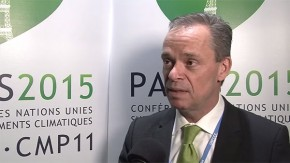 COP21: Harry Verhaar, Philips