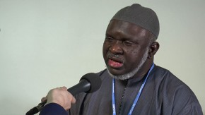 Bishop Ibrahim Saidy, Islamic Council of Norway