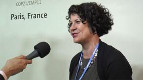 Dr Janny Vos, CABI