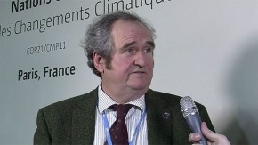 Kolja Kuse, European Council for Sustainable Energy