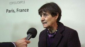 Prof. Lena Dominelli, IASSW