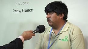 Luis Martinez Villanueva, Coordinador General
