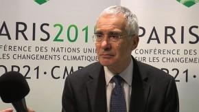 Nicholas Stern, CCCEP