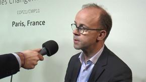 Olivier Dauger, FNSEA