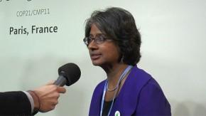 Radha Muthiah, GACC