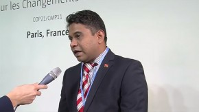 Randy Ramadhar Singh, Republic of Trinidad and Tobago