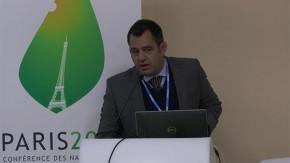 Sergio Monteiro, Ecofrotas