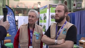 Alexandre Zurecki, Agir Pour la Biodiversite