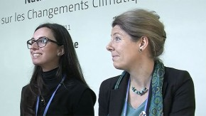 Carina Hirsch / Alison Marshall, Population & Sustainability Network / IPPF