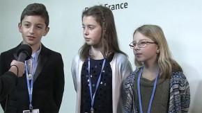 Children's Climate Conference