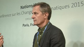 Daniel Nepstad, Earth Innovation Institute