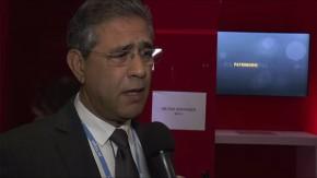 Driss Merroun, Minister of Urbanism, Morocco