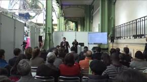 Stephane Pouffary, Energie 2050