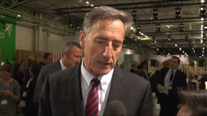 Peter Shumlin, Governor of Vermont