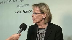 Dr. Margaret Leinen, University of California - San Diego