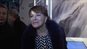 Hakima El Haite, Morocco's Minister of Environment