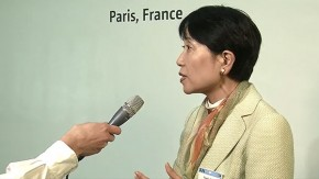 Naoko Ishii, Global Environment Facility