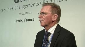 Peter Hoppe, Munich RE