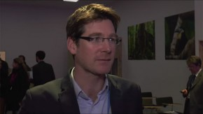 Pascal Canfin, World Resources Institute