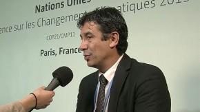 Stephane Pouffary, Energies 2050