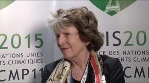 Teresa Fogelberg, GRI