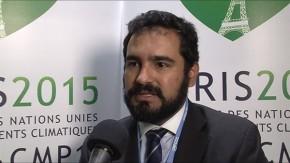 Ubaldo Elizondo, CAF