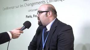 Vahakn Kabakian, Lebanese Climate Change Project